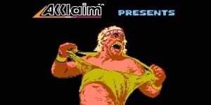 """""""WWF Wrestlemania"""" (NES) 1989"""