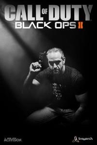 Black Ops 2 Dev